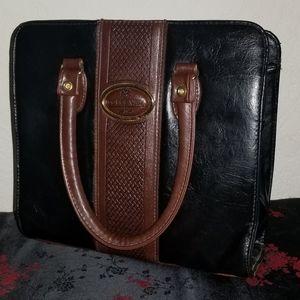 Dolce Vita Classic Genuine Leather Tote